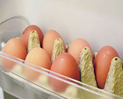 Whole Egg Pulp Frozen