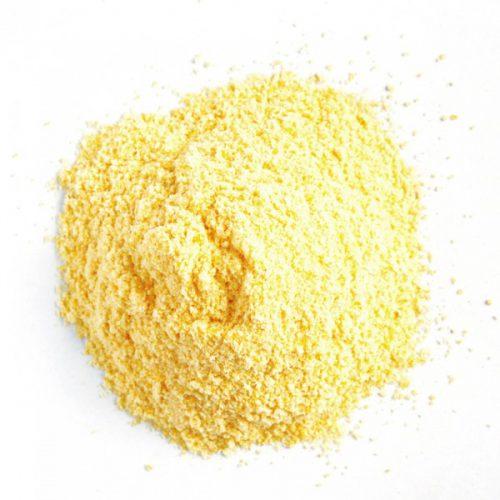 Organic Maize Meal Yellow