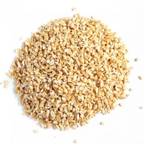 Organic Purple Kibbled Wheat 20kg