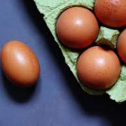 Difference between brown and white eggs