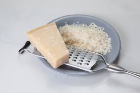 Cheese grated Parmesan Premium 4x3kg