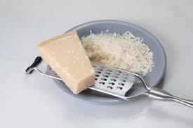 Cheese grated Parmesan Premium 4x3kg